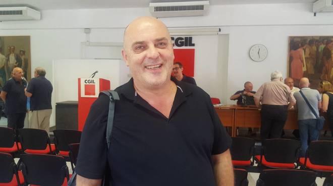 Livio Di Tullio Cgil