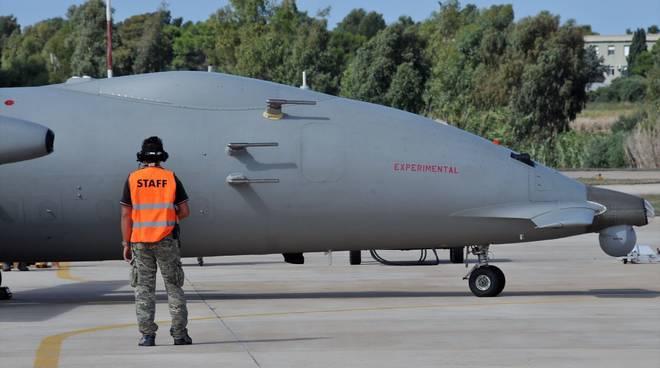 piaggio aerospace p.1hh hammerhead