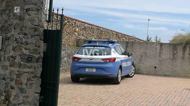 polizia via richelme