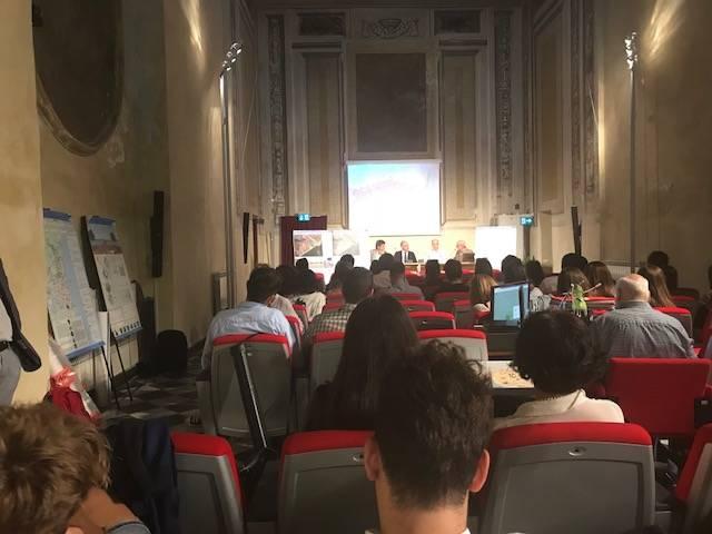 Presentati i progetti per lo sviluppo e la valorizzazione della fascia costiera di Albenga