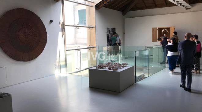 Presentazione nuove collezioni Museo della Ceramica di Savona