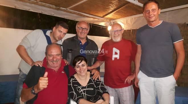 Prima categoria - Sciarborasca Calcio 2018/19