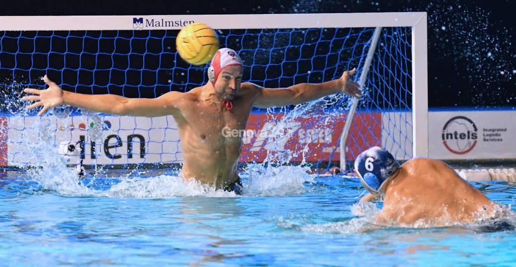 Pro Recco vs Brescia quarti di finale Champions League