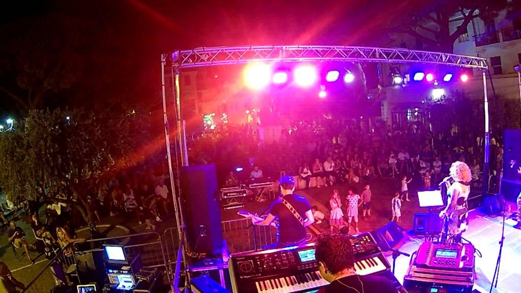 progetto festival