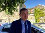 Raffaele Mascia vice questore Alassio