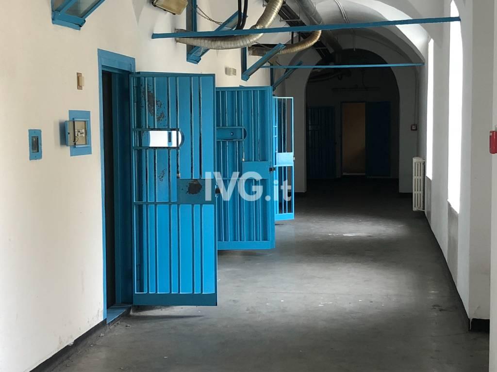 Sant'Agostino carcere