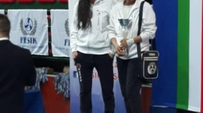 Shiro Academy Karate Genova