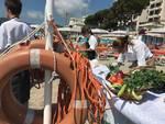 Spiagge didattiche Alassio Aromi