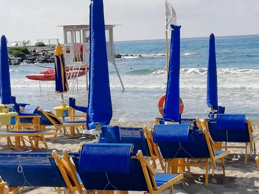 spiaggia andora