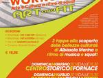 """""""Street Work Out"""" giornata Art & Fit"""