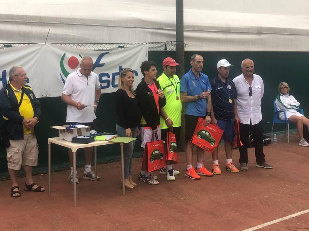 tennis garlenda