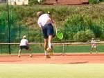 Tennis: Santa Margherita vittorioso con Seppi