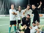 torneo dell'Agesci di Albenga