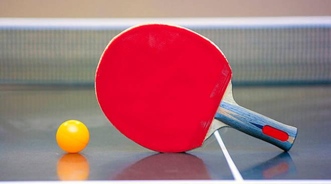 Torneo TennisTavolo