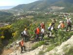 trekking escursione