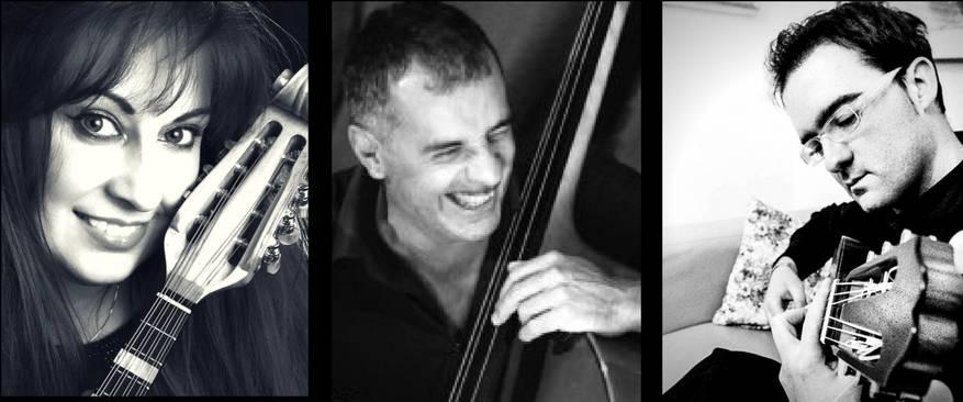 Trio Esposito Cerruti Pizzorno
