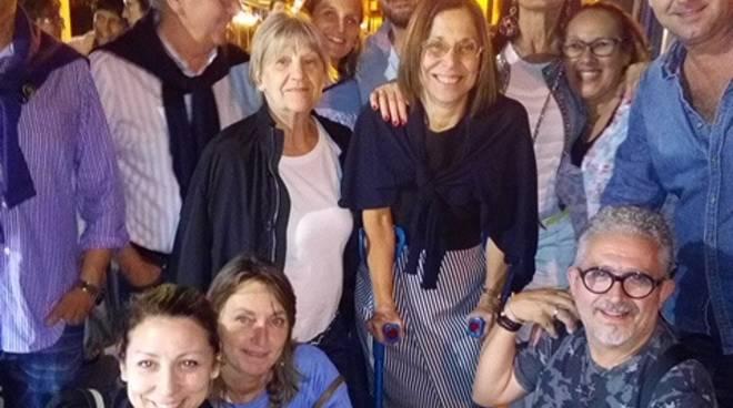Loretta Zavaroni Stampelle