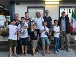 Corso Avvicinamento Pesca Lega Navale Albenga