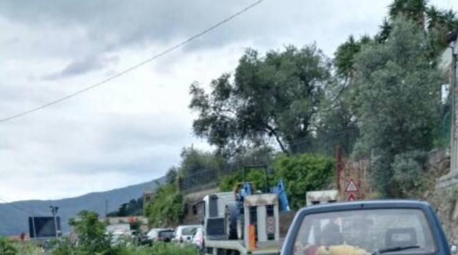 Coda Bastia Cenesi