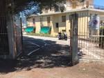 Ex Scuole Fasce Borghetto Parcheggio