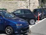 Varigotti, scontro auto-scooter sulla via Aurelia