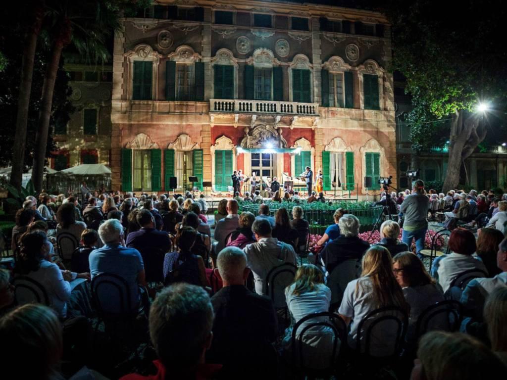 Voxonus Festival Albissola Marina