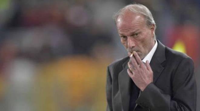 Sampdoria, Sabatini si dimette dopo lite con Ferrero: