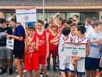 al Torneo Leoncino Mestre