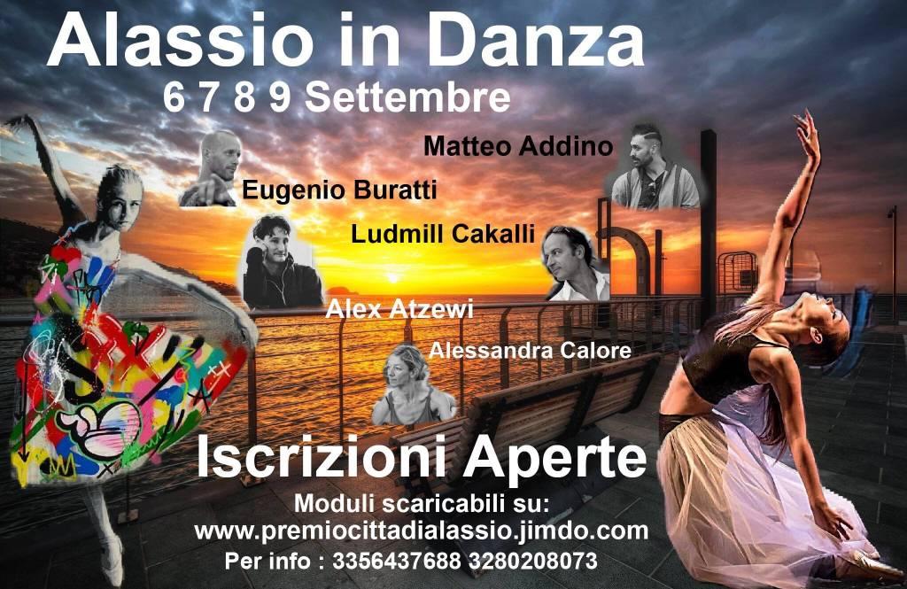 Alassio in Danza 2018