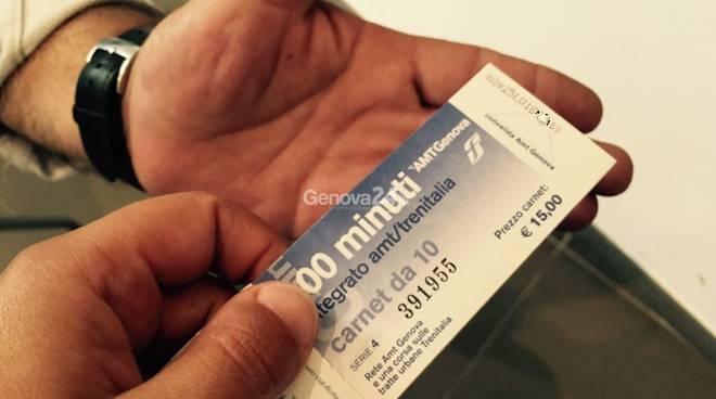 amt biglietto controllori verifica