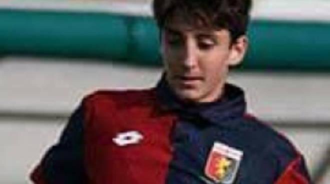 Andrea Cambiaso