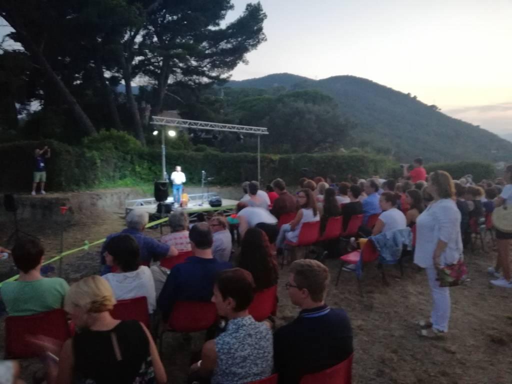 anfiteatro romano odissea