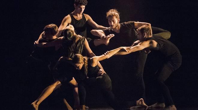 """Balletto Teatro di Torino """"Concept"""""""