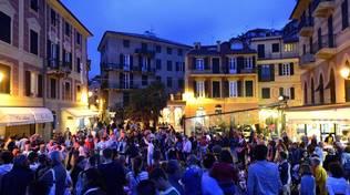 Basilico Night