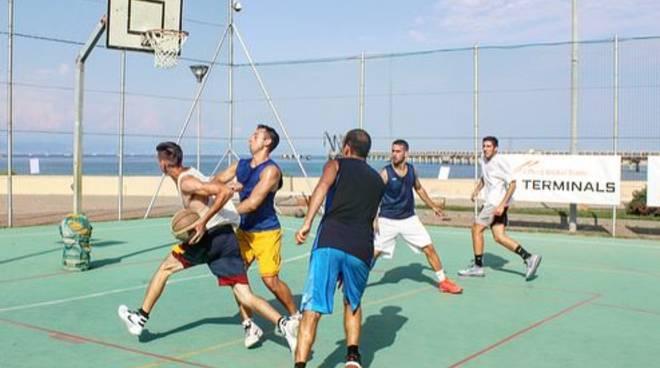 Basket Boom Challenge