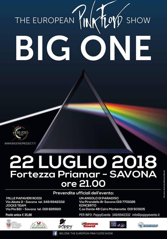 Big One 2018