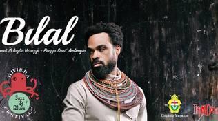 Bilal cantante