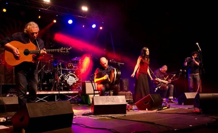 Birkin Tree gruppo musicale