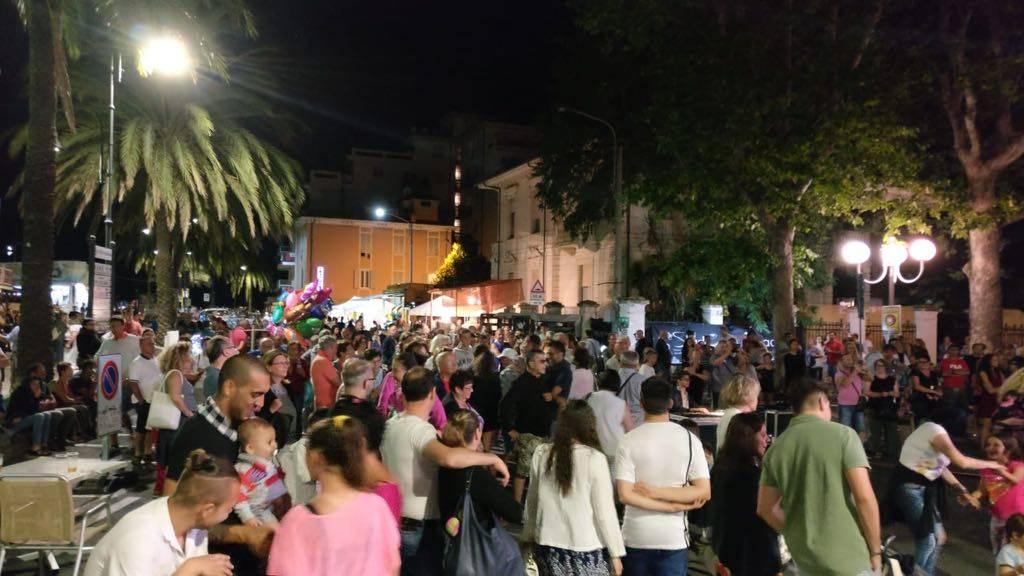 Calici di Stelle Albenga 2018