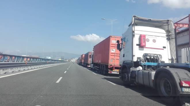 camion coda