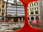 Cantiere piazza Colombo