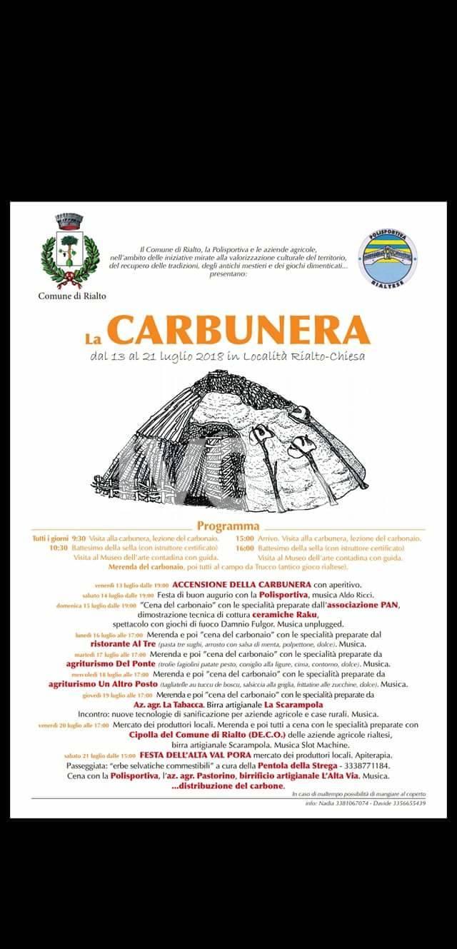 La Carbunera