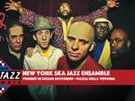 Stasera a Spotorno: New York Ska Jazz Ensemble at Riviera Festival