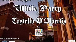 White Party@Castello D\'Albertis by FRIENDS