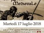 Stasera a Savona: La Rocca Medievale