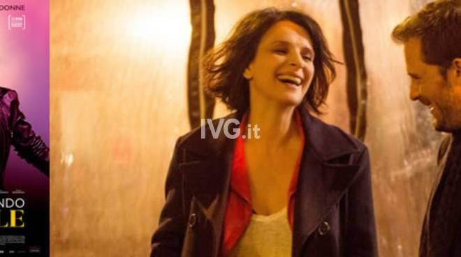Da domani al NuvoFilmstudio di Savona:  L\'amore secondo Isabelle (Un beau soleil intérieur)