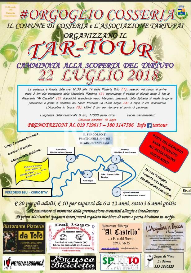 TAR-TOUR