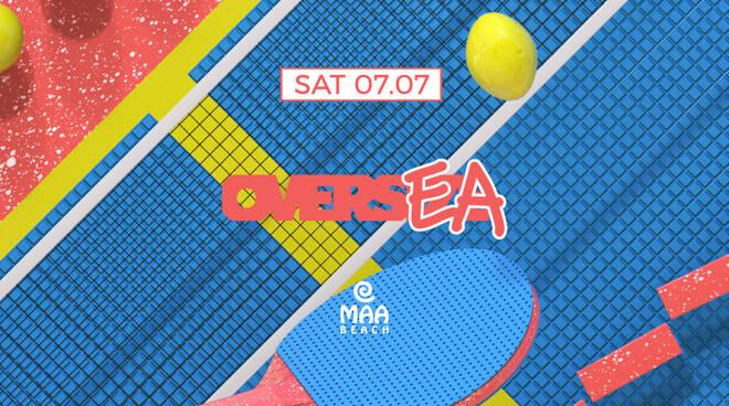 OverSea / 07.07 - Maa Beach