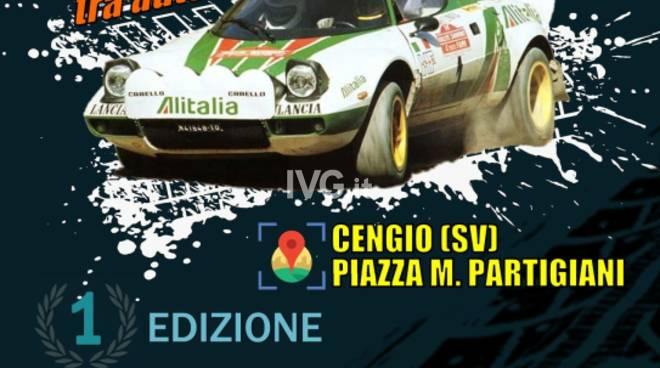 Cengio Rally Motors 2018