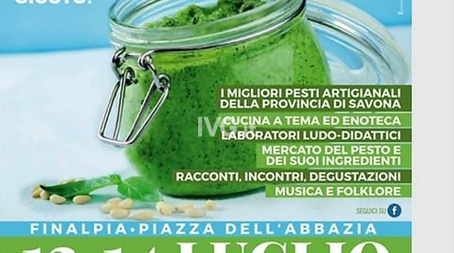 "I ""Frastuono Marcing Band"" a ""Pesto d'Amare"" Finalpia"